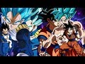 【MAD】 Dragon Ball Super New Opening-「Odd Future」 [FANMADE]