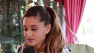 Ariana Grande talks about her most romantic date with boyfriend Nathan Sykes