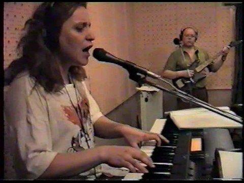 """""""Весёлые картинки"""" на Ракурсе. 1995"""