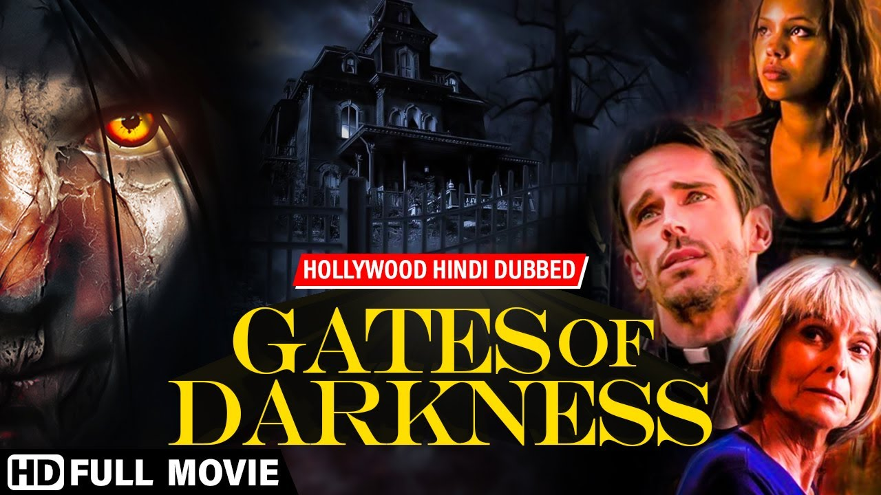 Download Gates of Darkness | Hollywood Hindi Dubbed | Horror Movies | New Hollywood Action Movies