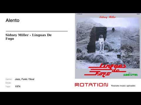 Sidney Miller - Alento