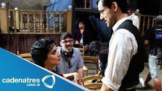 Tráiler de Cantinflas, película sobre la vida de Mario Moreno