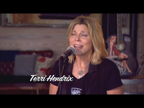 Terri Hendrix Songwriter Series Feature on The Texas Msuic Scene