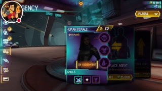 Valerian: City Of Alpha  Episode 1 - Early Access Beta APK Download