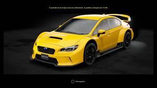 GT Sport - Campeonato Taça das Nações FIA GT - Série dos Construtores FIA GT  16 rodada 3