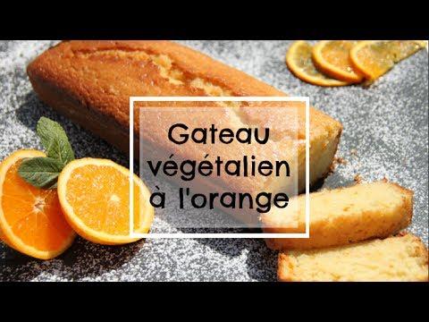 gâteau-végétalien-à-l'orange-||-facile-à-faire