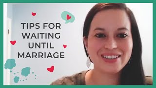 How I Saved Myself for Marriage
