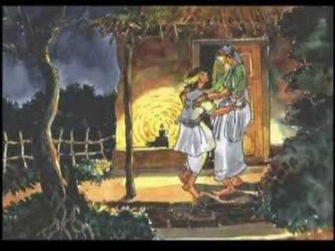 Brahman (Satyakam) by Tagore