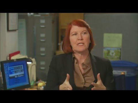 The Office  The Sting  Kate Flannery