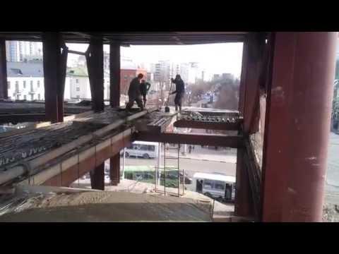 УСК-1.аренда бетононасоса в белгороде.