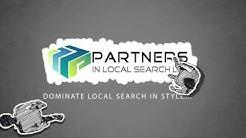 San Diego Marketing & Design Company   Partners in Local Search LLC