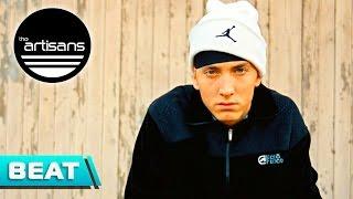 """Eminem Type Hard Rap Instrumental 2016 """"Gold As Eyes"""""""