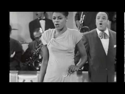 Lucky Millinder & Annastine Allen - Let It Roll