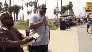 WGN: 08.02.14 -Brother Ezekiel:  America Glorifies WHORES!!!