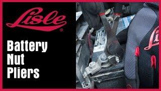 55240 // Battery Nut Pliers