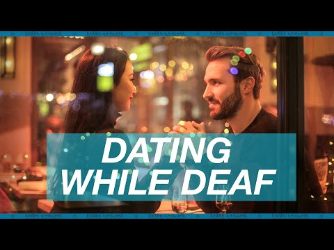 dating hard of hearing