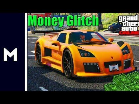 *Nový* Money Glitch +Nový Projekt (Vaše Videa)