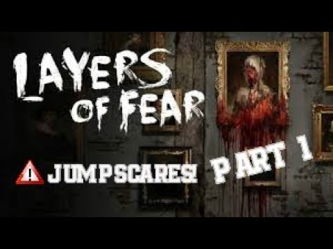 Scary Horror Game Jumpscares Youtube