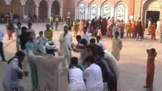 Chiniot Bargah Bhangda Report Dr  Najeeb Cheema