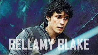 Toxic | Bellamy Blake