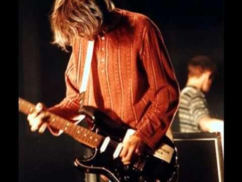 Curmudgeon***Nirvana*(Edit by Arthie.V) mp3