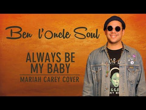 📺 Booboo'zzz All Stars Ft. Ben l'Oncle Soul - Always Be My Baby (Mariah Carey Cover)