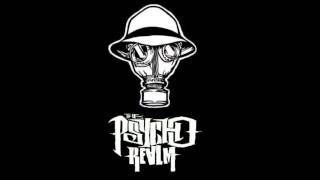 The Psycho Realm - First Day Of Freedom (Manhunt Instrumental)