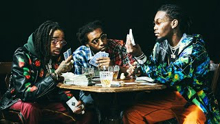 Migos Drip Remix Ft. Future, Young Thug Hoodrich Pablo Juan.mp3
