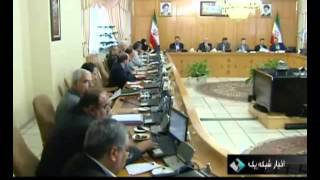 Ahmadinejad appreciate his economy team for fighting high prices !
