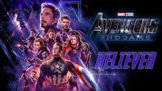 Avengers: Endgame - Believer