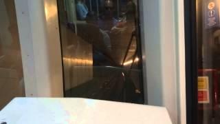 Celebrating 1000 videos 2/7: DLR: Lewisham to Canary Wharf