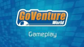 GoVenture World MMORPG Gameplay Video