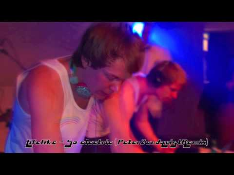 Lifelike - So Electric (PeterZandqvistRemix)