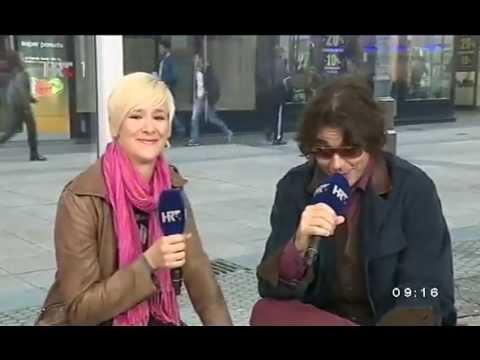 MARINA MEDVED PULIĆ, ZAGREB - BOGOVIĆEVA ULICA, 14.11.2014.