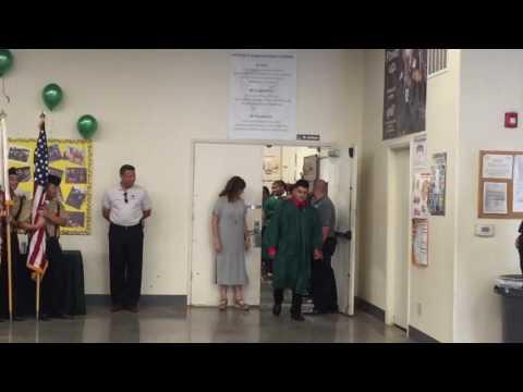 Sanger Community Day School & Taft Promotion Ceremony 2016