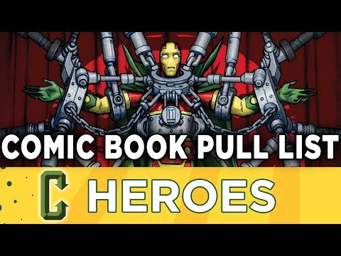 Mister Miracle #1: Pull List - Collider Heroes