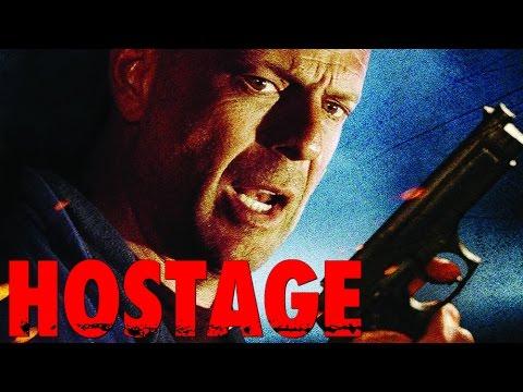 hostage deutsch