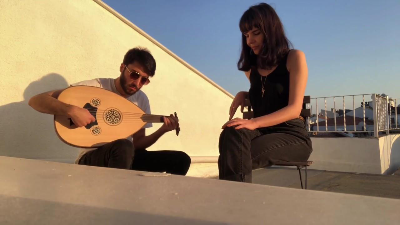 Gaye Su Akyol - Gamzedeyim Deva Bulmam (feat. Ahmet Ayzit)