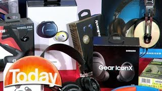 Video Best noise cancelling headphones of 2018 download MP3, 3GP, MP4, WEBM, AVI, FLV Juli 2018