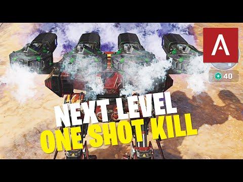 🔴 War Robots - ONE SHOT KILL Behemoth Thunder Has MORE Damage Using Drones WR Live Stream Gameplay