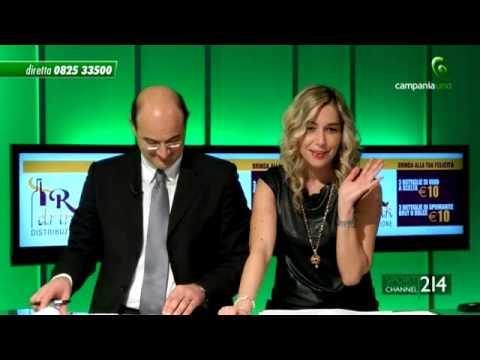 LVS LINEA VERDE SPORT ITV SPORT CHANNEL- 29/12/14-1