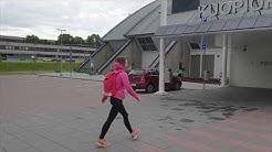 Kuopiohalli