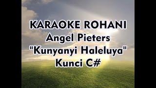 Karaoke Rohani - Kunyanyi Haleluya