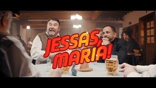 Jessas, Maria! - Kurzfilm Trailer