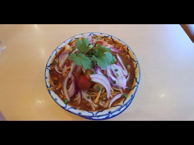 東京で一番美味いトムヤンクン!!!!