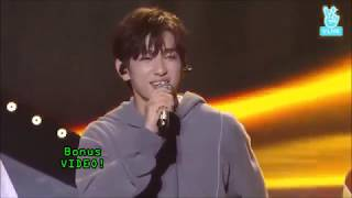 GOT7 Jinyoung laugh compilation 2018