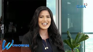Wowowin: MMDA Spokesperson Celine Pialago, sinagot ang isyu ng transportasyon sa Metro Manila