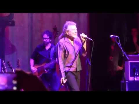 Robert Plant - Whole Lotta Love @ Beacon Theatre, NYC 2018