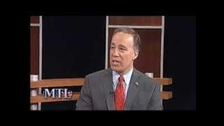 Suffolk County Legislator Tom Cilmi