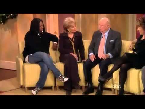 Don Rickles The View 2008-12-09 Part 1